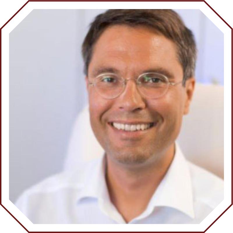 Speaker - Dr. Ludwig Manfred Jacob