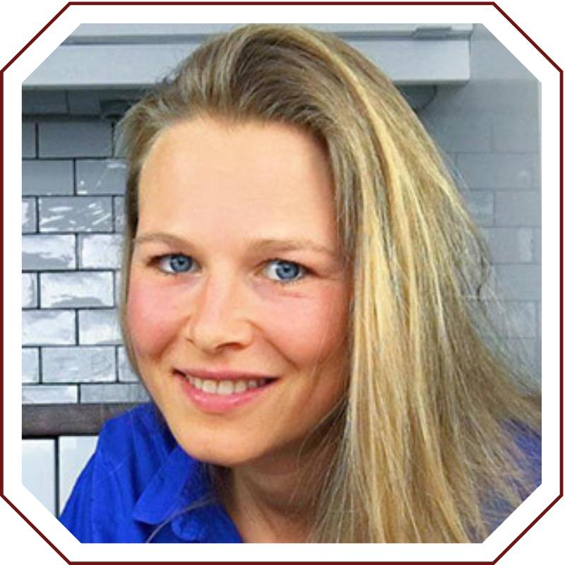 Speaker - Maria Sperling