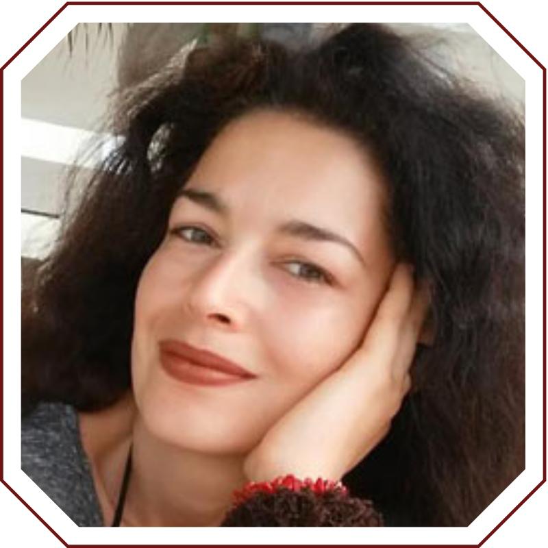 Speaker - Alexandra Skirde