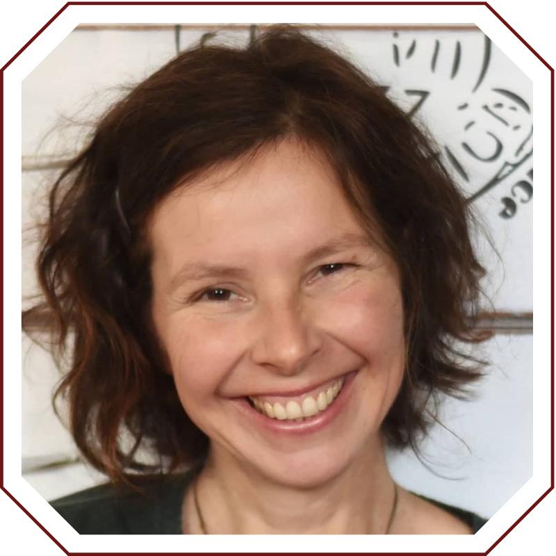 Speaker - Katja Friedrich