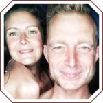 Bob Hannemann & Diana Franke