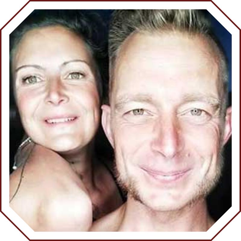 Speaker - Bob Hannemann & Diana Franke