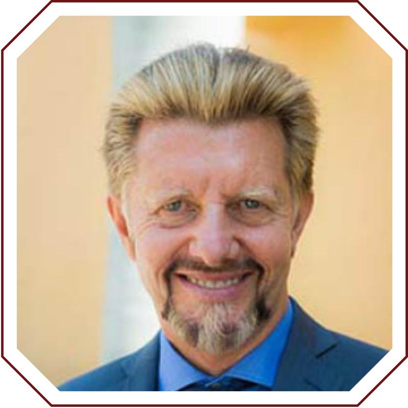 Speaker - Dr. Brian Clement