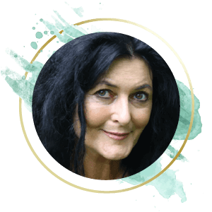 Speaker - Britta Diana Petri 1