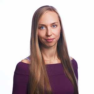 Speaker - Diana Hellers