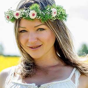Speaker - Viktoria Rust