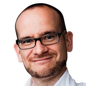 Speaker - Bernd Bissinger