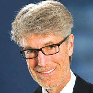 Speaker - Robert Gülpen