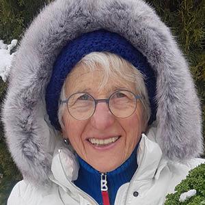 Speaker - Margarete Schulz