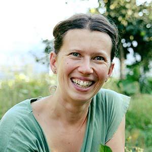 Speaker - Tina de Vries