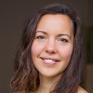 Speaker - Anja Nurbegovic