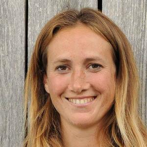 Speaker - Hannah Benker