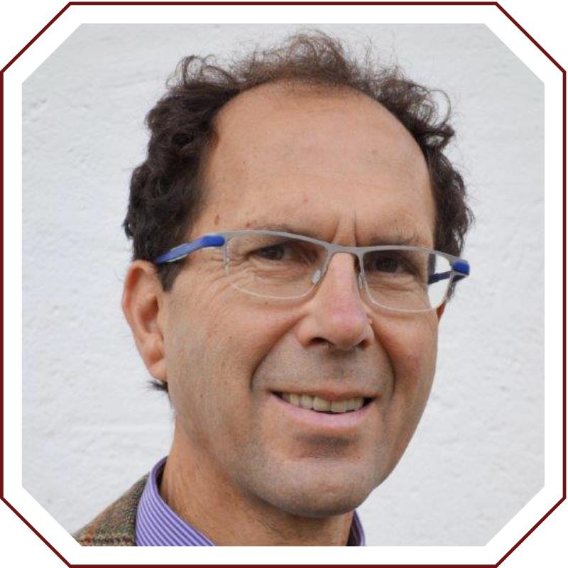 Speaker - Dr. John Switzer