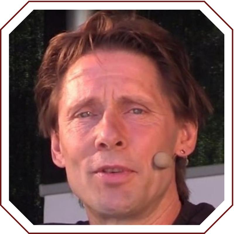 Speaker - Dr. Ulrich Mohr